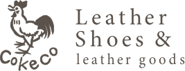 cokeco Leather Shoes & leather goods